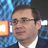 Сергей Швецов, первый зампред ЦБ, 1 марта