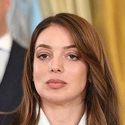 """Зарина Догузова, глава Ростуризма, в интервью """"Ъ"""" в декабре 2020 года"""