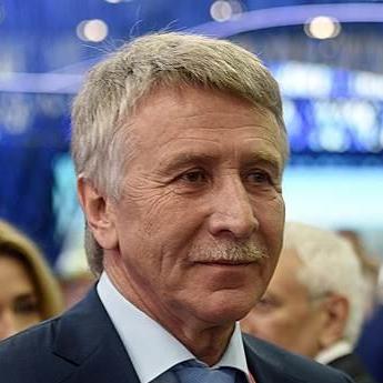 Леонид Михельсон, глава НОВАТЭКа, 18 февраля