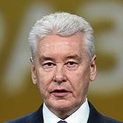 Сергей Собянин, мэр Москвы, в октябре 2020 года
