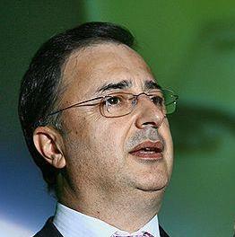Лев Леваев, основной владелец AFI Development, в ноябре 2017 года