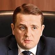 Илья Шестаков, руководитель Росрыболовства, о продуктовом эмбарго, в 2014 году