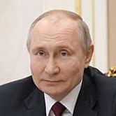 Владимир Путин, президент РФ, на совещании по связи и IT-индустрии 10 июня 2020 года