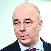 Антон Силуанов, министр финансов, 16 апреля 2021 года