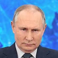 Владимир Путин, президент РФ, в послании Федеральному собранию 21 апреля