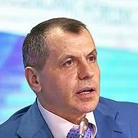 Владимир Константинов, председатель Госсовета Крыма, 23 апреля