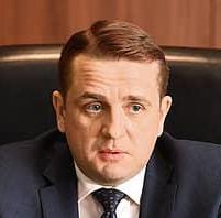 """Илья Шестаков, глава Росрыболовства, в интервью """"Ъ"""" в декабре 2020 года"""