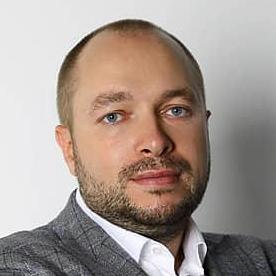 Игорь Алутин, управляющий директор проекта «Финуслуги» Московской биржи, 23 декабря 2020 года