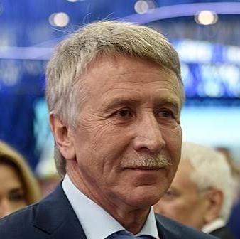 Леонид Михельсон, глава и совладелец НОВАТЭКа, 24 января 2019 года