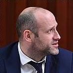 Владислав Федулов, замминистра экономики, 10 марта