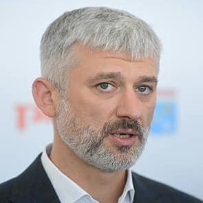 Евгений Дитрих, гендиректор ГТЛК, 19 апреля
