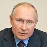 Владимир Путин, президент РФ, 2 марта