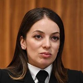 Зарина Догузова, глава Ростуризма, в сентябре 2020 года