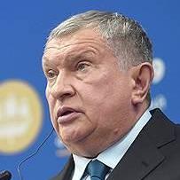 Игорь Сечин, глава «Роснефти», о строительстве СПГ-танкеров на верфи «Звезда», 1 апреля 2019 года