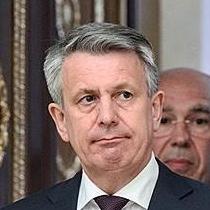 Бен ван Берден,  главный исполнительный директор Shell, о программе сокращения выбросов СО2, 18 мая