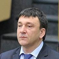 Владимир Афонский, депутат Госдумы, в июле 2020 года
