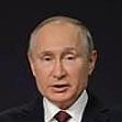Владимир Путин, президент России, на заседании Госсовета и совета по стратегическому развитию и нацпроектам 23 декабря 2020 года