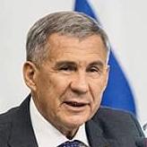 Рустам Минниханов, президент Татарстана, в интервью RTVI 27 мая