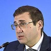 Сергей Швецов, первый зампред ЦБ, 8 декабря 2020 года