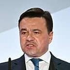 Андрей Воробьев, губернатор Московской области, 19 июня 2021 года