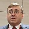 Сергей Швецов, первый зампред ЦБ, на форуме Московской биржи 7 апреля 2021 года