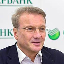 Герман Греф, президент Сбербанка, в июне 2019 года