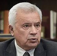 Вагит Алекперов, глава ЛУКОЙЛа, 9 октября 2020 года