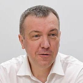"""Дмитрий Шпаков, президент AB InBev Efes, в интервью """"Ъ"""" в марте 2021 года"""