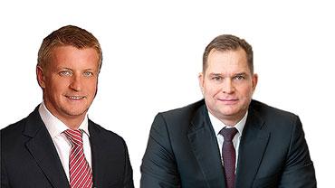 Михаил Антонов («Газпром нефть») и Алексей Медведев («Газпромнефть Марин Бункер»): «Наступит некий момент истины»