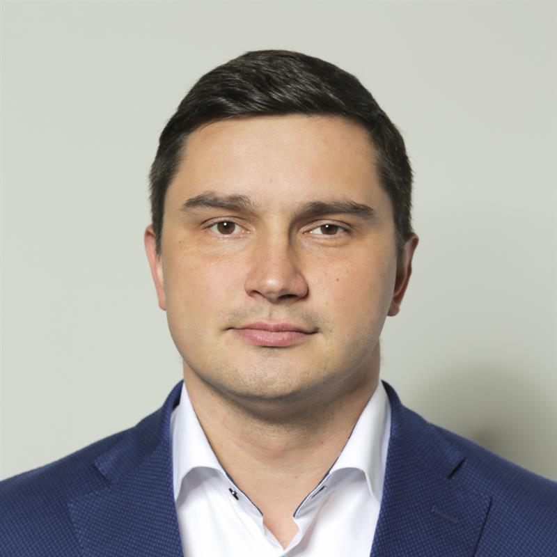 «Выиграет тот, кто предложит простые и понятные условия». Виталий Бриедис, директор по продажам «Тинькофф Мобайл»