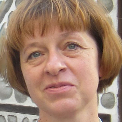 Оксана Кучмаева, профессор кафедры народонаселения МГУ, специалист по статистическим исследованиям семьи