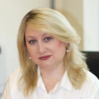 Ирина Филь, начальник управления транзакционных продуктов КБ «Кубань Кредит» ООО