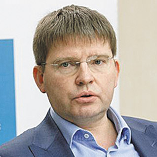 Артем Глущенко, GR-директор  «Яндекс.Маркета»