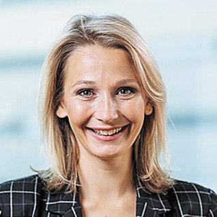 Мария Заикина, PR-директор компании Ozon