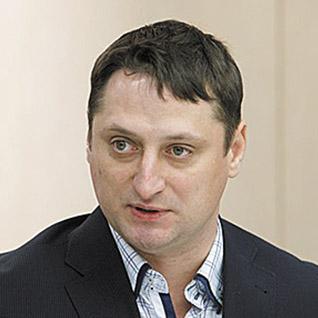 Виталий Хиль,  эксперт по логистике