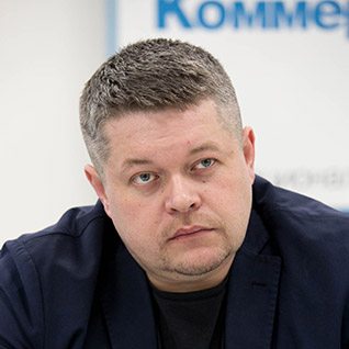Алексей Трегубов,  директор по развитию продуктов «ДелоБанка»