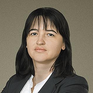 Елена Сорвина,  директор по развитию корпоративного бизнеса УБРиР