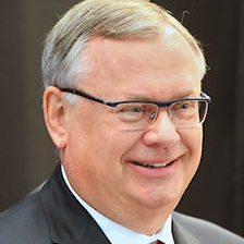 Андрей Костин, глава ВТБ, обинтересе банка кторговле зерном, 4сентября 2019года, «Интерфакс»