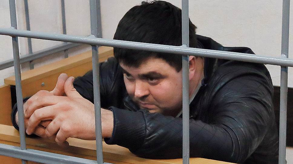 За что задержали арендатора ТК «Адмирал»