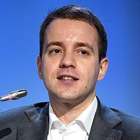 Николай Никифоров, глава Минкомсвязи, в июле 2014 года