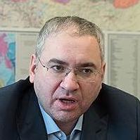 Виталий Несис, глава Polymetal, 19 февраля