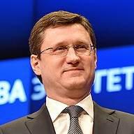 Александр Новак, министр энергетики РФ, 16 февраля