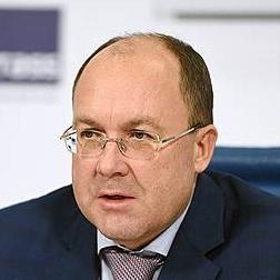 Олег Сафонов, глава Ростуризма,  в декабре 2015 года