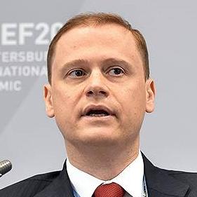 Владислав Соловьев, президент «Русала», 5 апреля, накануне введения санкций США против компании