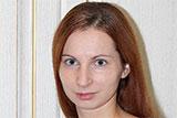 Старший аналитик «Альпари» Анна Бодрова: