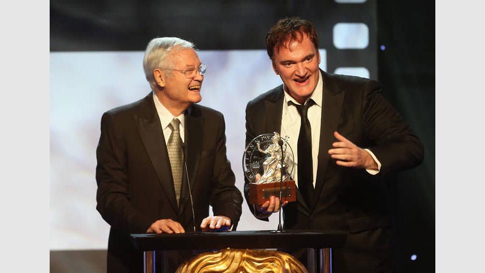 Фото: Frederick M. Brown/BritAwards2012/Getty Images for BAFTA