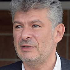 Александр Малис, тогда — президент «Связного», 19 ноября 2018 года («Ведомости»)