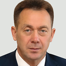 Азат Бикмурзин, глава «Нижнекамскнефтехима», 25 февраля