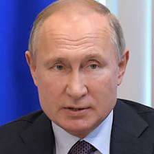 Владимир Путин, президент РФ, отвечая на вопрос о финансировании научной программы станции «Восток», 23 октября