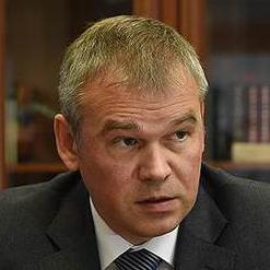 Василий Поздышев, зампред Банка России, 22 мая 2018 года